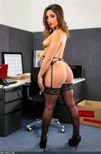 funsexporn of pornstar Bella Danger